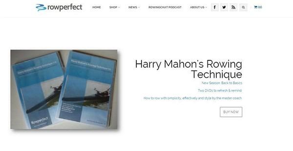 rowperfect