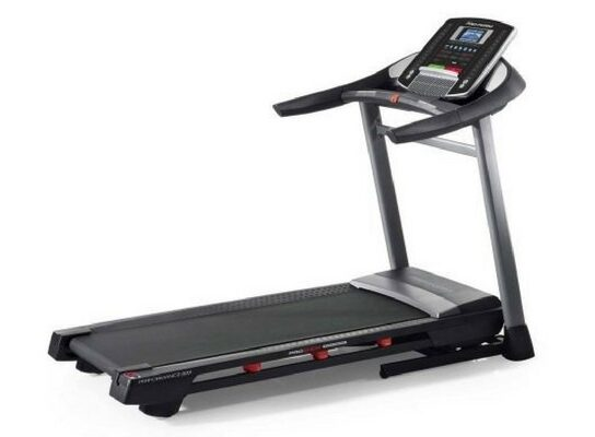 Top 4 Proform Treadmill Reviews: Proform 305 CST Treadmill, Proform Performance 800i Treadmill, Proform 525 Treadmill, Proform 8.0 ZT