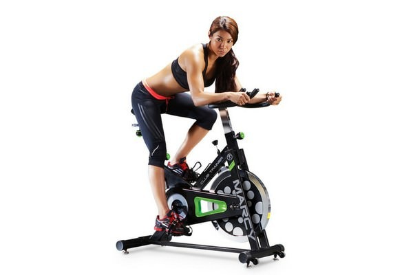 Top 3 Marcy Spin Bike Reviews: Marcy Club Revolution Cycle XJ 3220, Marcy Deluxe Club Revolution Cycle NSP 122, Marcy Club Revolution Indoor Cycle JX 7038