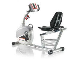 Schwinn 240 Recumbent Exercise Bike