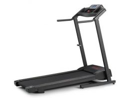 Weslo Cadence G 3.9 Folding Electric Treadmill with Easy Assembly